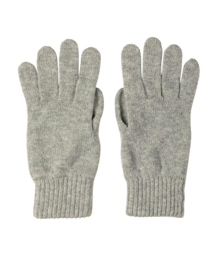 HAY1001 Glove(Silver)