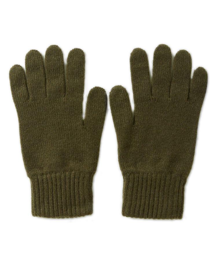 HAY1001 Glove(Dark Olive)
