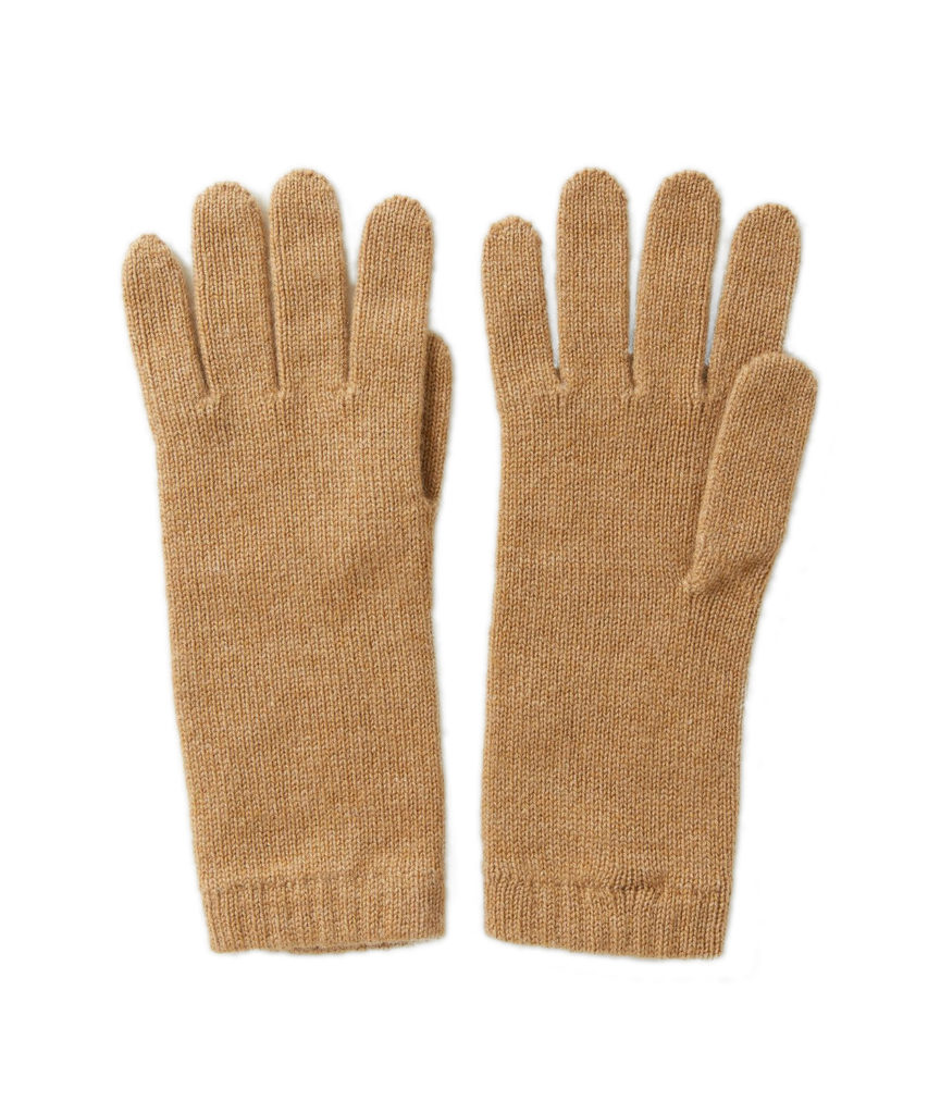 HAD3226 Short Cuff Glove(Camel)