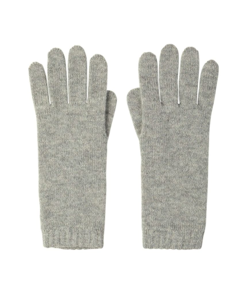 HAD3226 Short Cuff Glove(Silver)