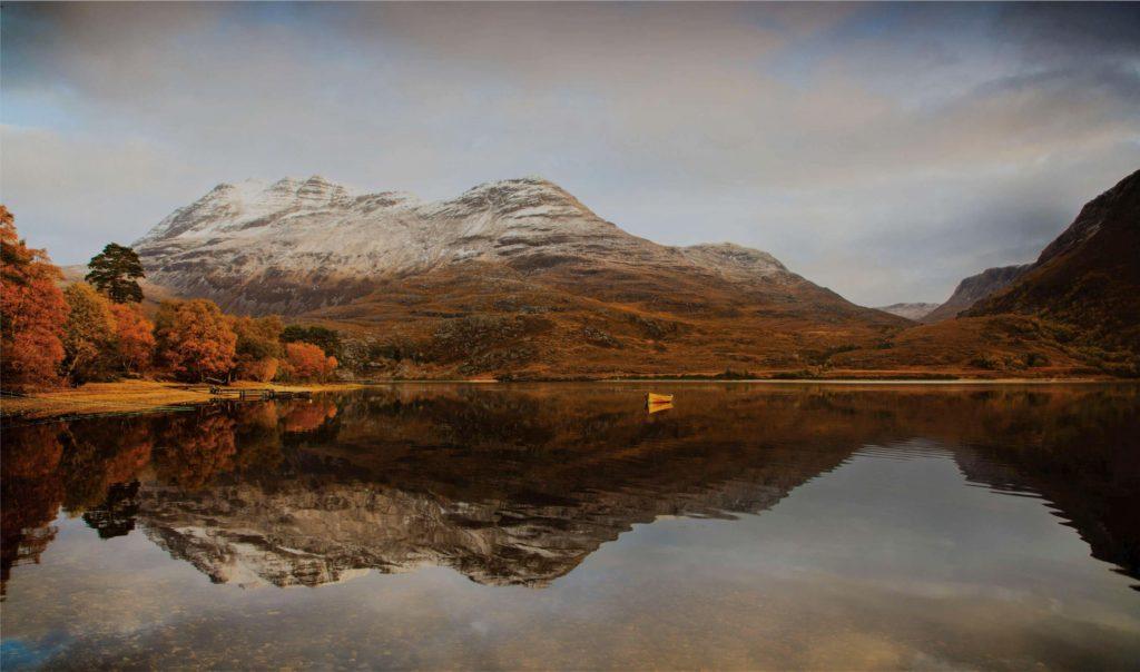 メイド・イン・スコットランド|MADE IN SCOTLAND