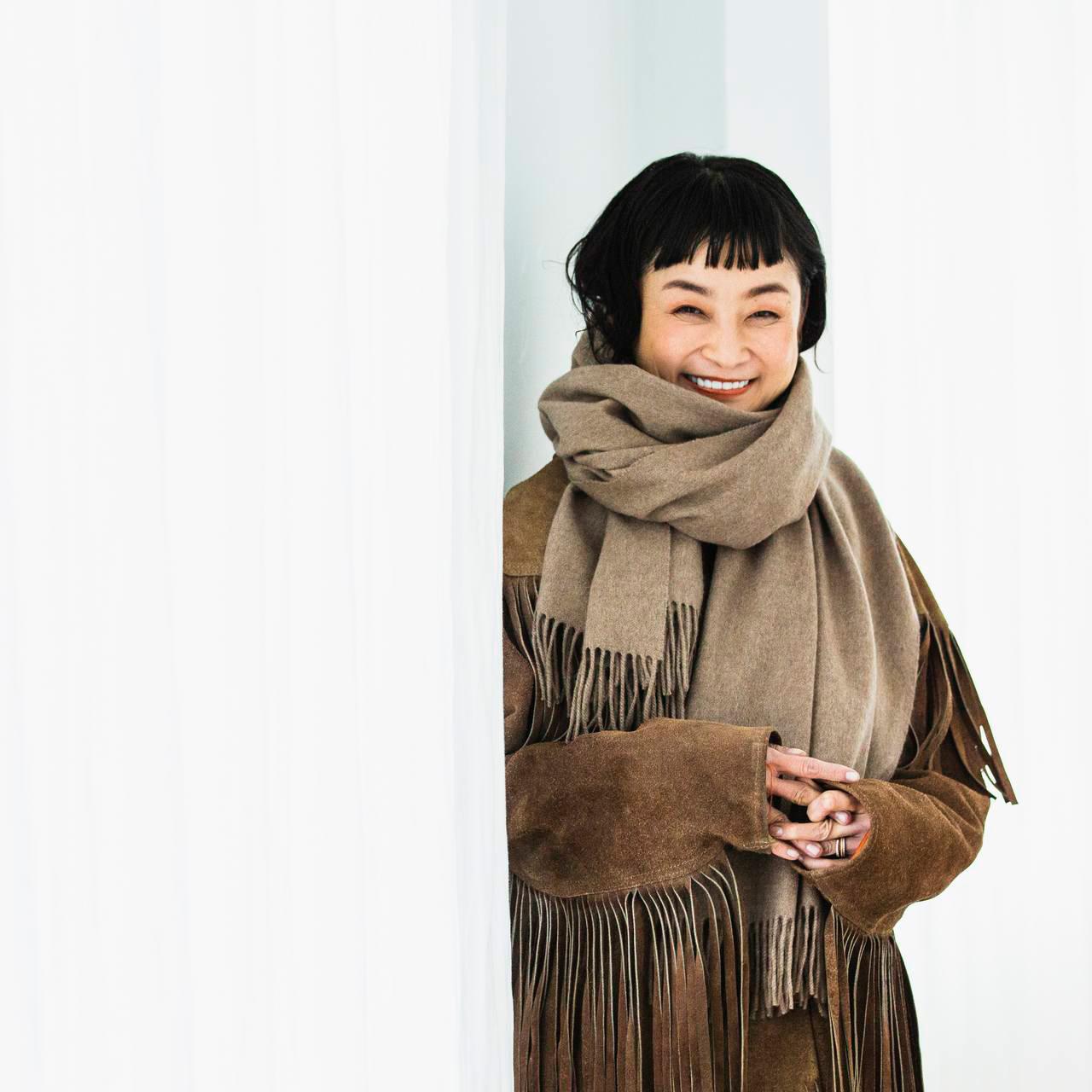 Street Style Photographer / Journalist シトウレイさん